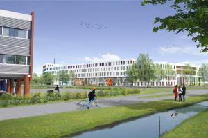 Prinses Máxima Centrum voor Kinderoncologie - Utrecht