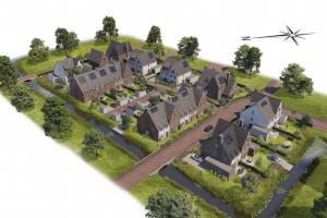 Landrijk 8 Cottage Ackerswoude - Pijnacker