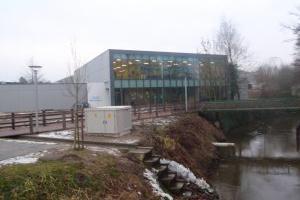 Medisch Sportgezondheidscentrum - Eindhoven
