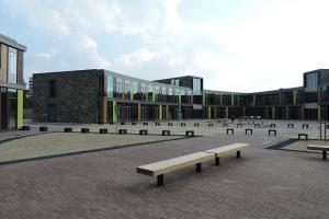 Koninklijke Kentalis Zorg-onderwijscentrum - Zoetermeer