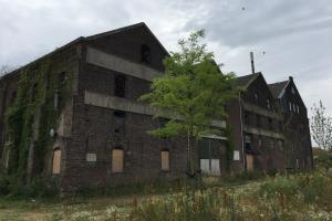 Greswarenfabriek - Reuver