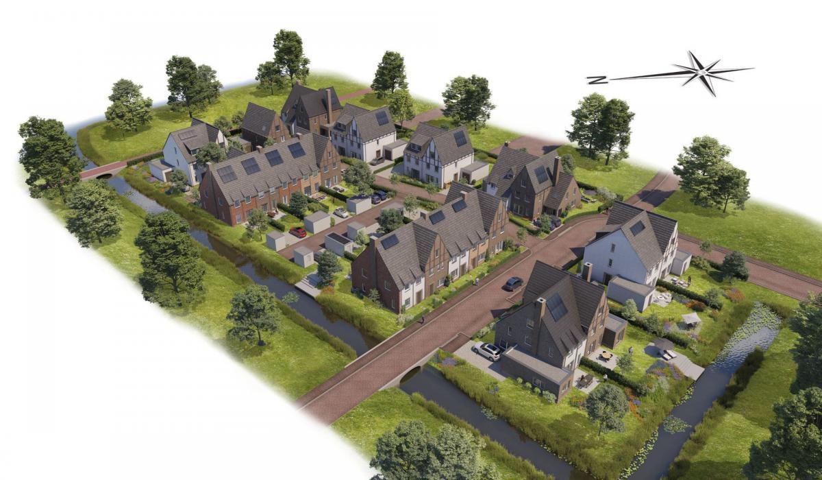 Landrijk 8 Cottage Ackerswoude - Pijnacker/Landrijk 8 Cottage Ackerswoude.jpg