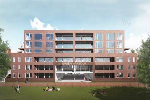 Woningen Duindorp - Den Haag