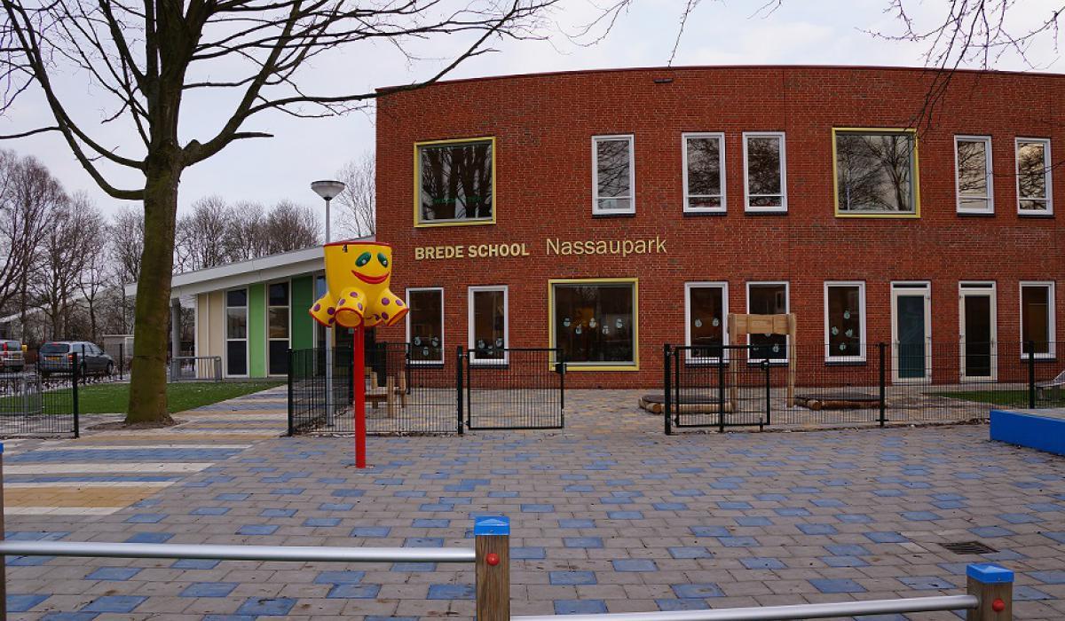 Brede School Nassaupark - Lisse/Brede School Nassaupark - Lisse 2.jpg
