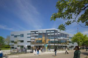 Praktijkschool Focus - Heerhugowaard