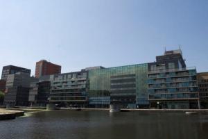 Haags Hoge Huis - Den Haag