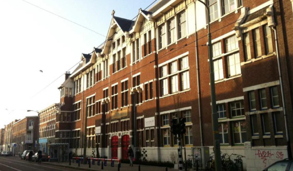Voorzieningencluster Beeklaan - Den Haag/Voorzieningencluster Beeklaan 5.jpg