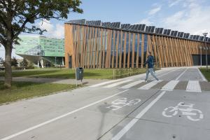 Energy Academy Europe - Groningen
