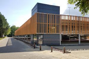 Parkeergarage Rachelsmolen/Nieuwe parkeergarage Fontys Rachelsmolen Eindhoven (5).jpg