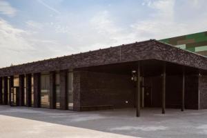 Sporthal Don Bosco - Groot-Bijgaarden