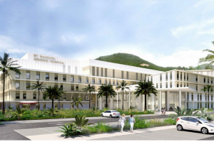 Sint Maarten General Hospital