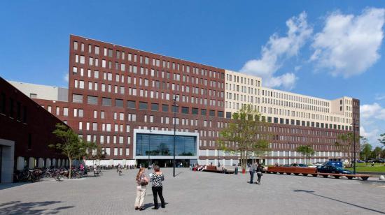 Jeroen Bosch Ziekenhuis Den Bosch (EGM Architecten) 1.jpg
