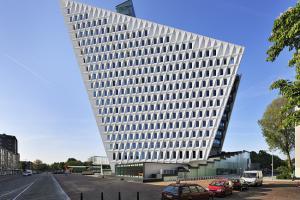 Stadskantoor Leyweg - Den Haag