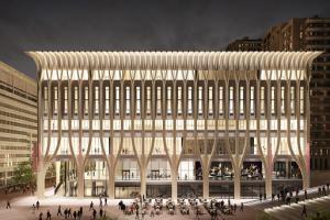 Onderwijs- en Cultuurcomplex - Den Haag