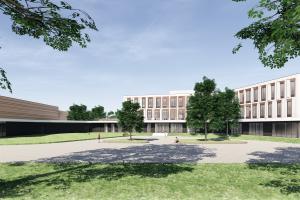 Rodenborch College en Jeroen Bosch College Rosmalen