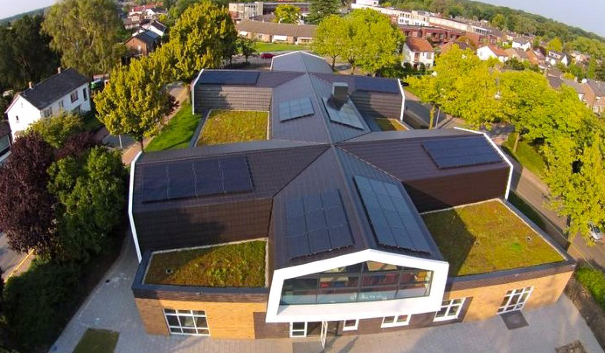 Kindcentrum Adriaan van den Ende - Warnsveld/OBS Adriaan van den Ende, Warnsveld (Attika architekten) 1.JPG