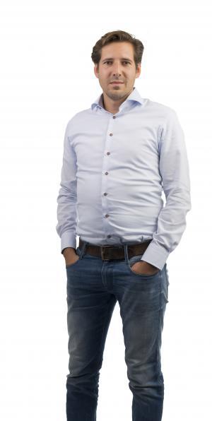 Mark Thijs