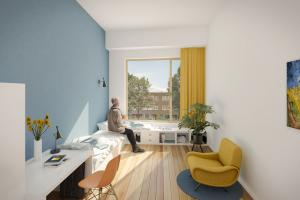 Universitair Centrum Psychiatrie – Groningen/Universitair Centrum Psychiatrie - Groningen (Atelier PRO architekten)1.jpg