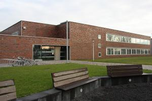 Universiteit Utrecht, faculteit Diergeneeskunde - Utrecht