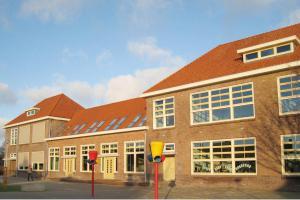 R.K. Basisschool De Prinsenhof - Noordwijkerhout