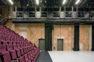 Korzo Theater - Den Haag