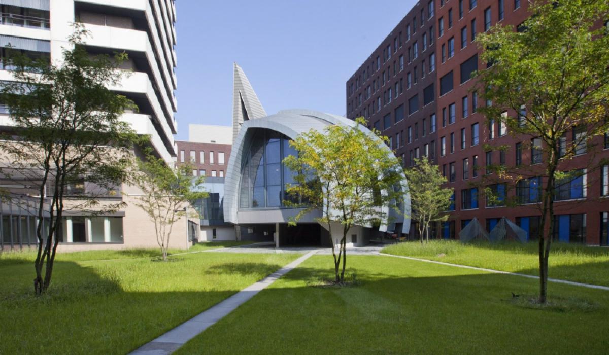 Jeroen Bosch Ziekenhuis - Den Bosch/Jeroen Bosch Ziekenhuis Den Bosch (EGM Architecten) 4.jpg