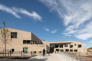 MFC Brede school Rockanje - De Zeewinde & De Merel