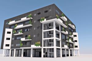 Spuiboulevard 100 - Dordrecht