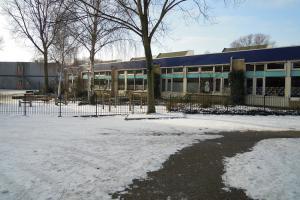 Koninklijke Kentalis inspectie Onderwijsgebouw - Zoetermeer