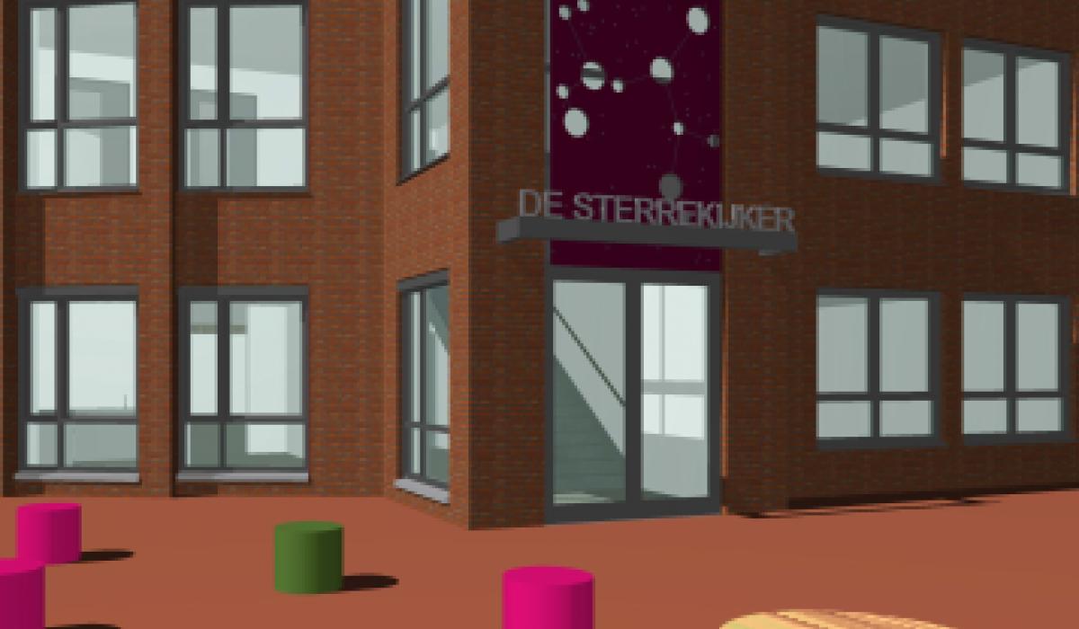De Sterrekijker - Dordrecht/De Sterrekijken (Frencken Scholl Architecten)2.png