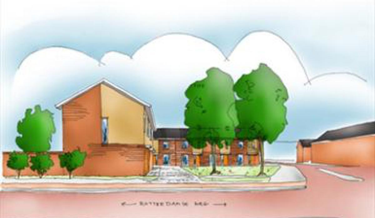 Zuidelijke stempel West- Gouda/Margrietplein 1 (Venster Architekten).jpg