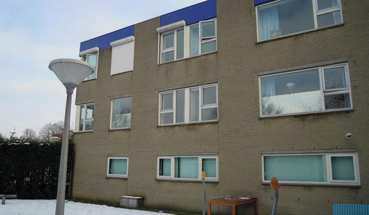 Koninklijke Kentalis Onderwijsgebouw Zoetermeer/Koninklijke Kentalis inspectie onderwijsgebouw - Zoetermeer 2.jpg