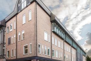 Universiteitsbibliotheek Rijksuniversiteit Groningen