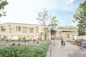 MFC Brede school Rockanje - Westvoorne