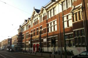 Voorzieningencluster Beeklaan - Den Haag
