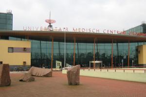 UMCG hotfloor - Groningen