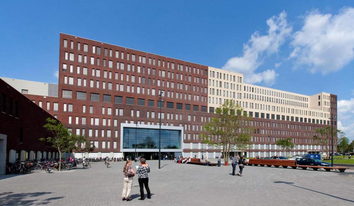 Jeroen Bosch Ziekenhuis - Den Bosch/Jeroen Bosch Ziekenhuis Den Bosch (EGM Architecten) 1.jpg