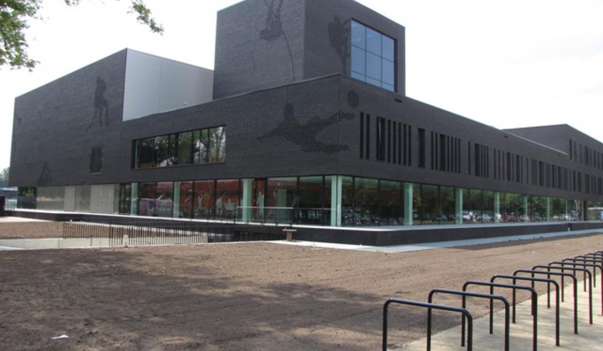 Fontys Sporthogeschool - Eindhoven/Fontys Sporthogeschool - Eindhoven 1.jpg