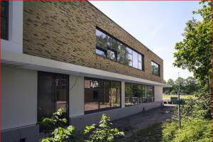 Brede Buurtschool Moerwijk - Den Haag
