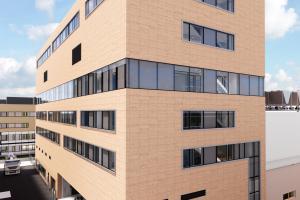 Farmaceutisch centrum – Antoni van Leeuwenhoek - Amsterdam
