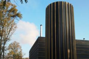 Bio-energiecentrale Meerhoven en stadsverwarming - Eindhoven
