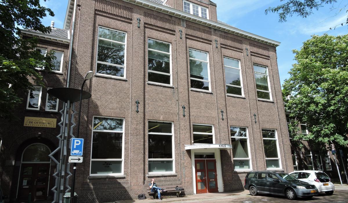 Basisschool Kronenburgh/Basisschool Kronenburgh.JPG