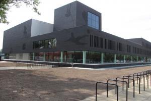 Fontys Sporthogeschool - Eindhoven