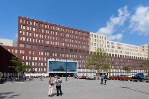 Jeroen Bosch Ziekenhuis - Den Bosch