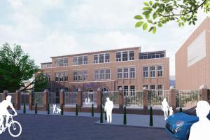Galvanischool - Den Haag