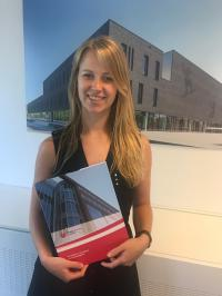 Annebel Formsma - Adviseur bij ZRi1