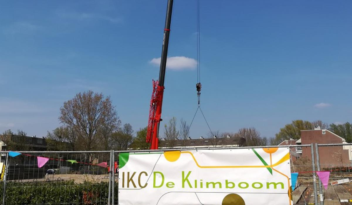 1e paal IKC de Klimboom2.jpg