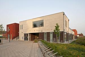 Brede School St. Annaland - Tholen
