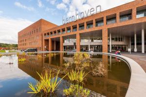 Ziekenhuis Bernhoven - Uden