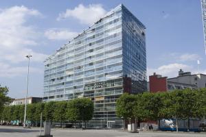 City Building - Rotterdam